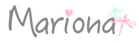 Firma Mariona Handmade