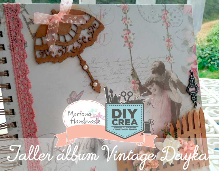 Taller-Album-Vintage-Dayka